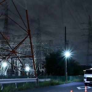 ハイエースバン  スーパーGLダークプライムのカスタム事例画像 damaceさんの2019年09月17日22:22の投稿