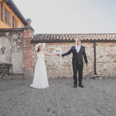 Wedding photographer Carlotta Favaron (favaron). Photo of 10.06.2015