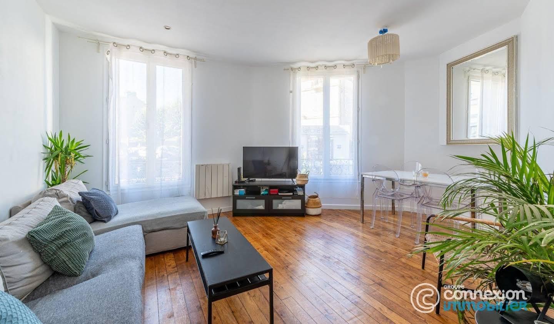 Appartement Le Raincy