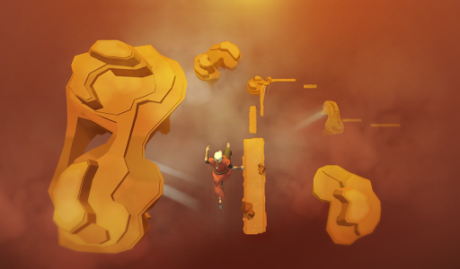 Sky Dancer screenshot