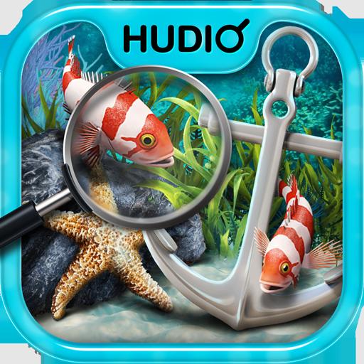 Ocean Hidden Object Game – Treasure Hunt Adventure file APK for Gaming PC/PS3/PS4 Smart TV