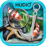 Ocean Hidden Object Game – Treasure Hunt Adventure Icon