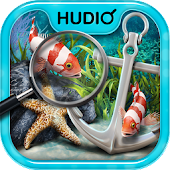 Ocean Hidden Object Game – Treasure Hunt Adventure