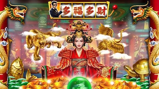 Macau God Of Wealth Casino - náhled
