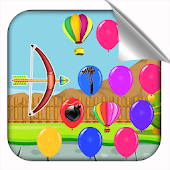 Archery Balloons Shooter Games Android APK Download Free By Global Gaming Inc