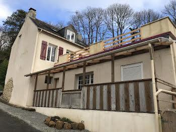 maison à Le faouet (56)