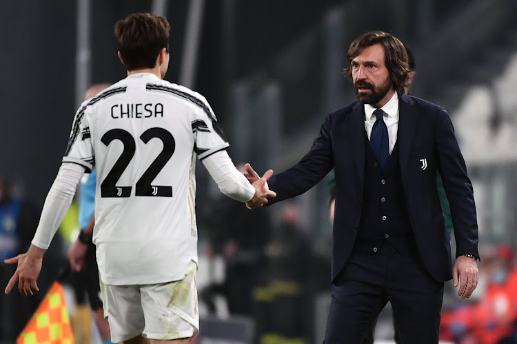 Grijpt Juventus laatste strohalm richting Champions League tegen kampioen Inter?