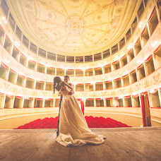 Wedding photographer Elisa D Incà (elisadinca). Photo of 11.08.2015