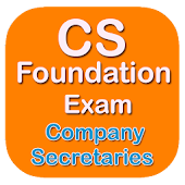 CS Foundation Exam