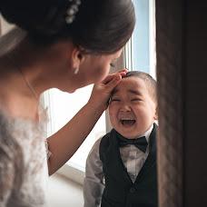 Wedding photographer Sergey Sharin (Cerac888). Photo of 01.10.2018