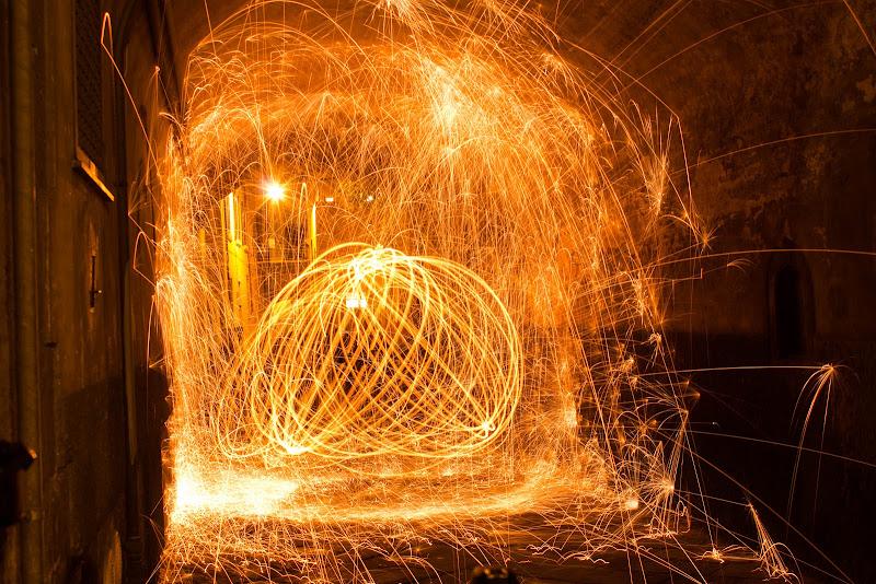 Bomba di Luce di lauramontagnani