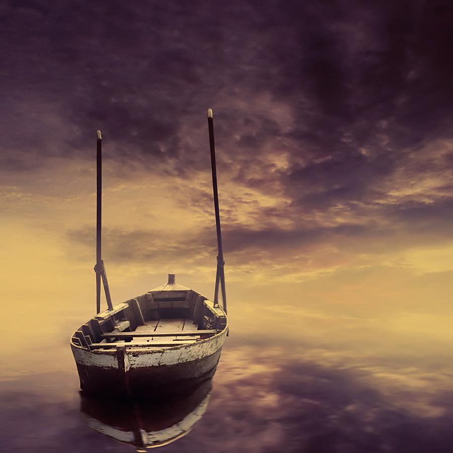 by Yusuf  Rahmad - Transportation Boats
