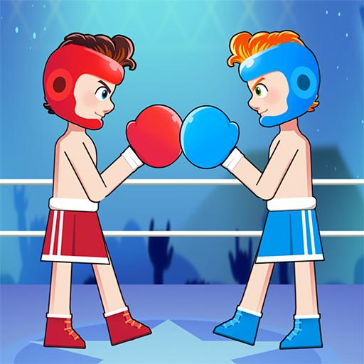 Boxing Amazing