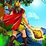 Jungle King Adventure Run Icon