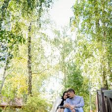 Wedding photographer Sergey Pimenov (SergeyPimenov). Photo of 19.10.2017