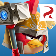 Angry Birds Epic RPG MOD APK aka APK MOD 3.0.27463.4 (Infinite Coins/Snoutlings/Friendship)
