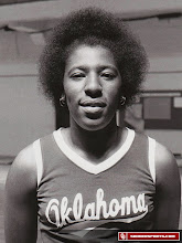 Photo: Teresa Ray in 1977.