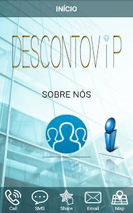 DESCONTOVIP - náhled