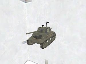 M4A3E8 (Fury)可動版