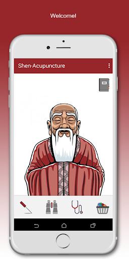 Shen-Acupuncture screenshots 1