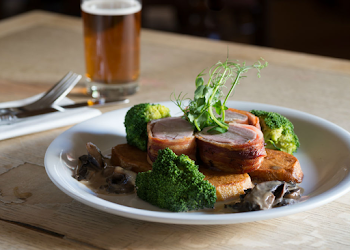 TripAdvisor Pubs Oakham | The Blue Ball At Braunston