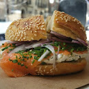 Top 5 Places to Try Bagels in New York