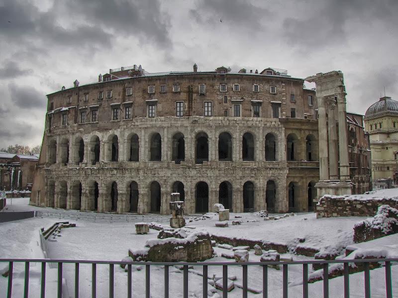 La grande bellezza di romano