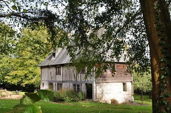 propriété à Honfleur (14)