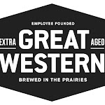 Logo for Great Western Brewing Co.
