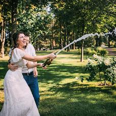 Wedding photographer Lyudmila Pazinenko (MilaPazinenko). Photo of 28.10.2018