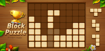 Holz Block Puzzle - Kostenloses Block-Puzzle-Spiel kostenlos am PC spielen, so geht es!
