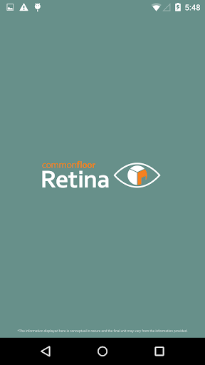 CommonFloor Retina