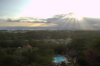 Photo: Lake Naivasha