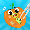 Fruit Clinic Game Tips icon