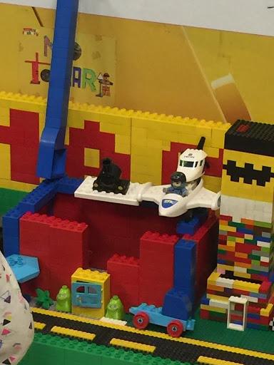 Foto Lego Fun Factory 4