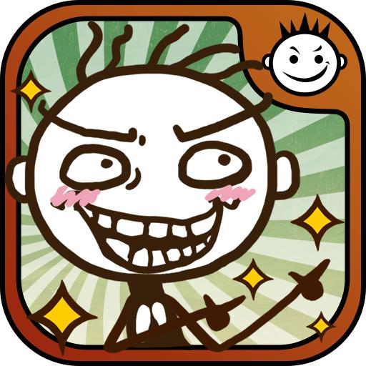 史上最惡搞的遊戲2 拼字 App LOGO-硬是要APP