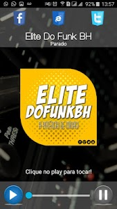 Elite Do Funk BH screenshot 2