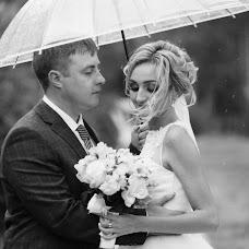 Wedding photographer Elena Molodzyanovskaya (molodaya). Photo of 13.10.2018