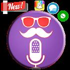 scherzo Chiacchierone vocale icon