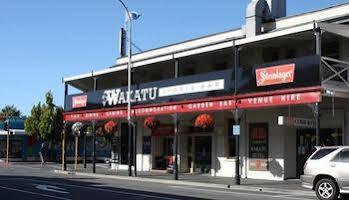 The Wakatu
