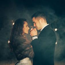 Wedding photographer Mikhail Koneckiy (Koneckiy). Photo of 11.02.2016