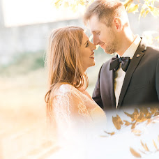Wedding photographer Kristina Labunskaya (kristinalabunska). Photo of 10.10.2017