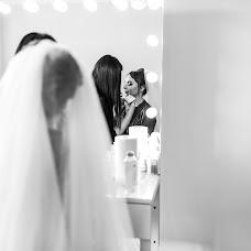 Wedding photographer Ulyana Kozak (kozak). Photo of 01.06.2018