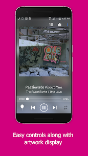 Simple Music Player – Gapless for Local Music App Download For Android 3