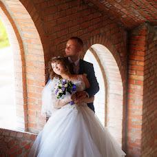 Wedding photographer Vladislav Tyutkov (TutkovV). Photo of 11.10.2016
