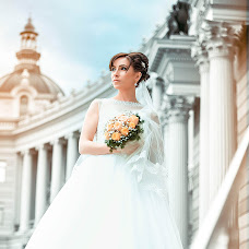 Wedding photographer Vladimir Zhadov (vladimirzh). Photo of 24.11.2015