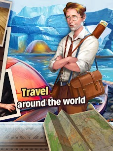 Pearl's Peril – Hidden Object Game 8
