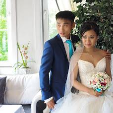 Wedding photographer Kuzmin Vladimir (z9753). Photo of 19.12.2015