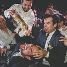 Wedding photographer Tatiana Rodríguez (tatianarfotogra). Photo of 25.02.2016
