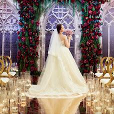 Wedding photographer Vitaliy Melnik (vitaliymelnik). Photo of 26.09.2017